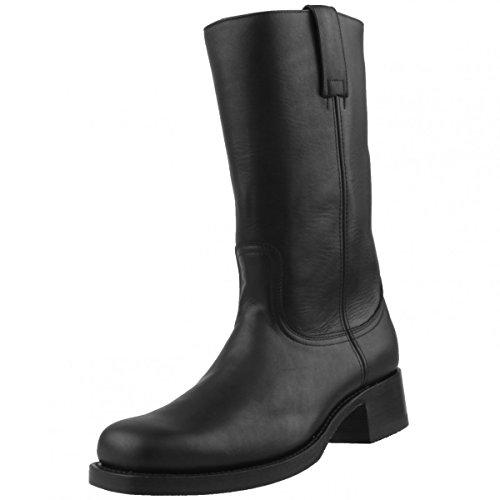 uomo nero Nero Stivali Boots Sendra wEUfxqIO