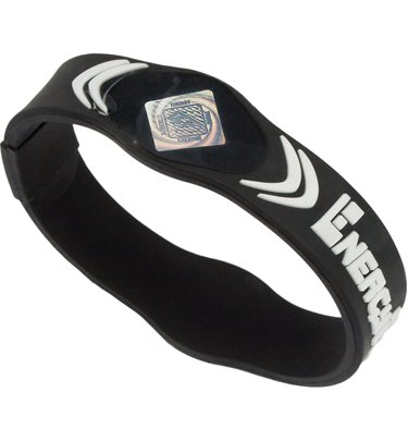 Energy Force Balance Bracelet, Tie Dye, X-Large
