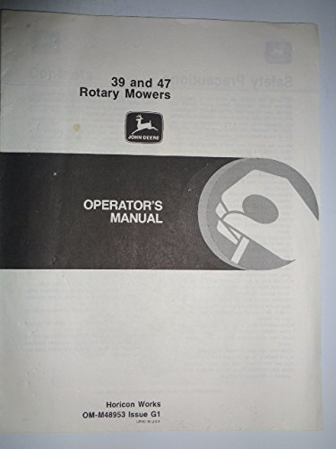 john deere 212 owners manual - 2