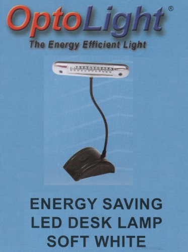 Opto Light Led Desk Lamp in US - 3
