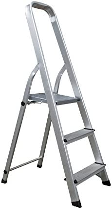 Aluminio Escalera escalera escalera escalera pintor Escalera 150 ...