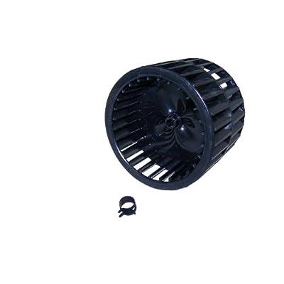 Crown Automotive J8126991 Heater Motor Wheel: Automotive