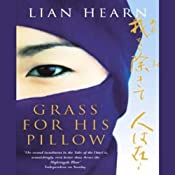 Grass for His Pillow: Tales of the Otori, Book 2 | Lian Hearn