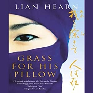 Grass for His Pillow Audiobook