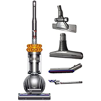 dyson cinetic big ball multi floor upright vacuum cleaner. Black Bedroom Furniture Sets. Home Design Ideas