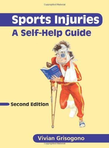 Read Online Sports Injuries: A Self-Help Guide pdf epub
