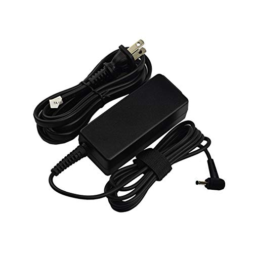 UL Listed AC Charger Adapter Compatible with Asus VivoBook Max X541NA X541N X541S X541SA X541SC...