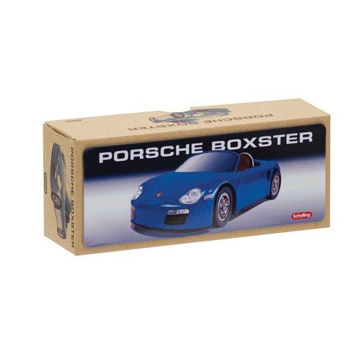 Tin Porsche Car Tobar SC-TPC