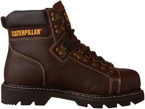 Caterpillar ALASKA FX ST Steel Toe Men