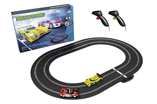 Scalextric LMP GT Endurance