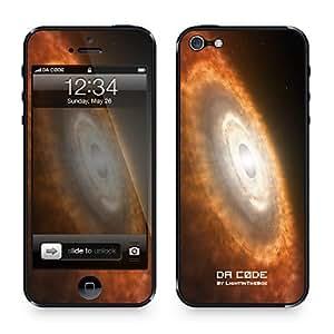 "Da Code Skin for iPhone 4/4S: ""Sky Map"" (Universe Series)"
