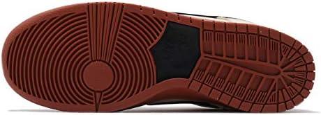 [ナイキ] SB ダンク ロー メンズ スケートボード シューズ SB Dunk Low Hennessy Muslin BQ6817-100 [並行輸入品]
