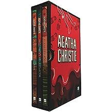 Coleção Agatha Christie - Boxe 2