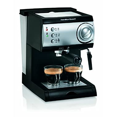 Hamilton Beach Espresso Maker
