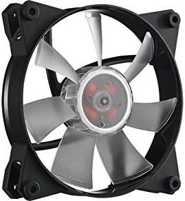 Cooler Master MasterFan Pro 120 Air Flow RGB Carcasa del Ordenador ...