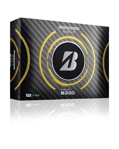 Bridgestone Golf 2012 Tour B330 Golf Balls 1 Dozen