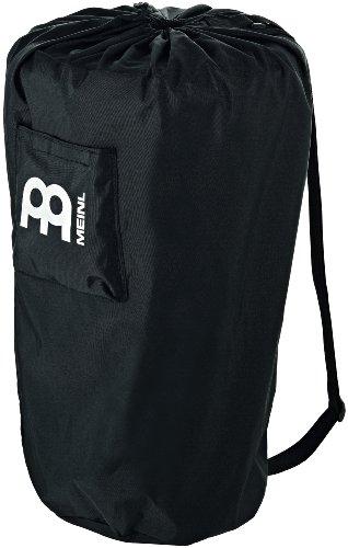 Meinl Percussion MSTDJB Djembe Gig Bag For All Sizes, Black (Djembe Bag Drum)