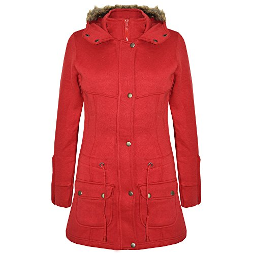 Long coats for girls - Trenters.com