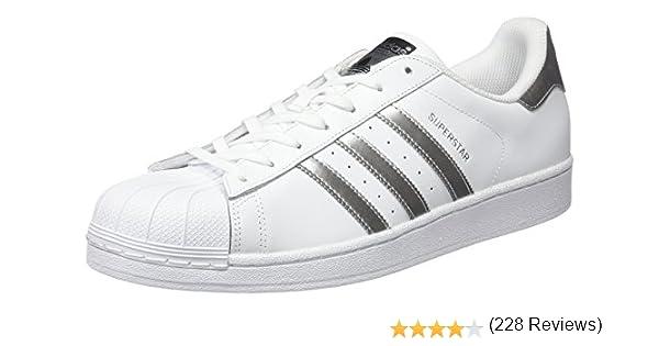 cheaper ddbfb e8ece adidas Superstar, Zapatillas Unisex Adulto  Amazon.es  Zapatos y  complementos