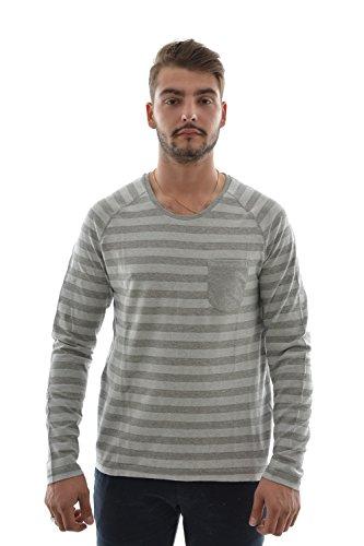 Tom Tailor Herren Langarmshirt