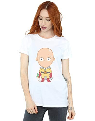 Camiseta Fit Novio Blanco Cult Rodriguez Pepe Mujer Absolute Little Del  Saitama 6WpTqfSCxw 56e52c443bfb