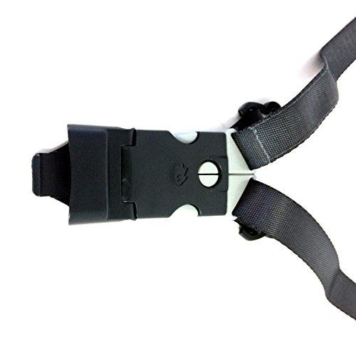 Thule Yepp Mini Child Carrier Replacement Harness - 1500052755 by Yepp