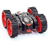 Carrinho de Controle Remoto Turbo Ciclone Vermelho Dtc
