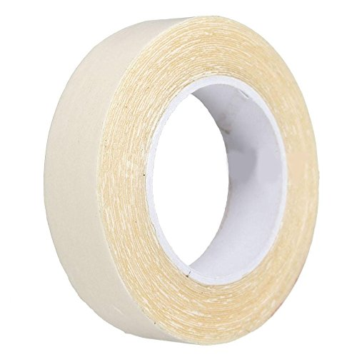 Mophorn 1Pcs Clear 3M Double Sided Super Adhesive Tape