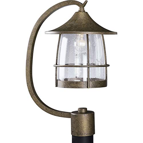 Prairie Style Porch Light in US - 6