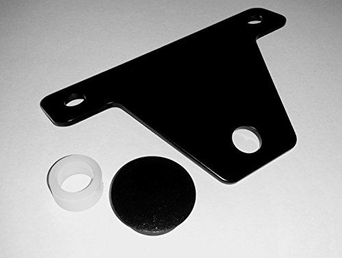 JBSporty ♧ Sportster, Nightster, 72 Headlight Mount Bracket Harley Davidson WORKS W/ YOUR STOCK LIGHT (Sportster Nightster)