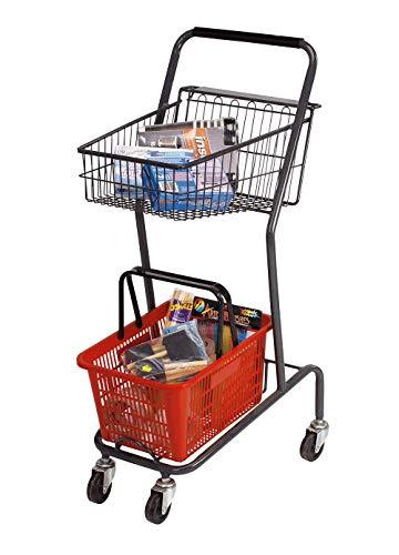 Mini Shopping Cart by SSWBasics