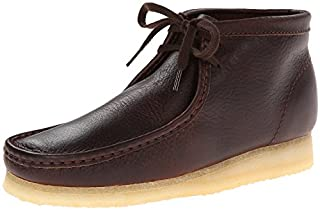 CLARKS Men's Wallabee Boot,Dark Brown Suede,US 13 M (B00KUHWYPC) | Amazon price tracker / tracking, Amazon price history charts, Amazon price watches, Amazon price drop alerts