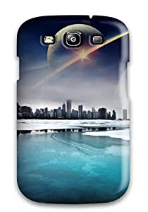 New Fashion Case Cover For Galaxy S3(WydXBXj10435NUCUe)