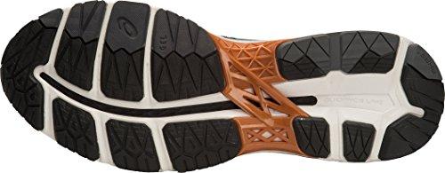 23 Scarpe copper Uomo black Outdoor kayano Steel Asics Sportive Gel gFtxnE