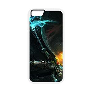 iphone6 4.7 inch phone case White Viktor league of legends AAA6291910