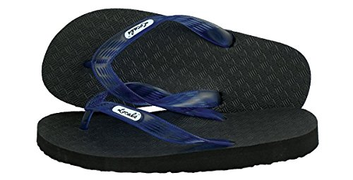 Slipper Support Blue Locals Arch Hawaiian Strap AqnvY