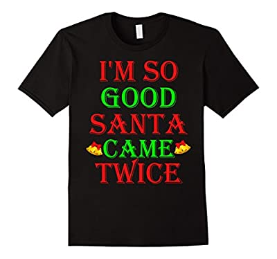 inappropriate Christmas T Shirt Funny xmas party gift tee