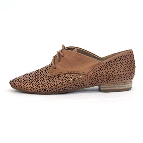 Lucky Uk 5 Brand Zapatos Tamaño Lace Marrón Up nbsp;nueva 3 nbsp;– Llegada 060rxIq