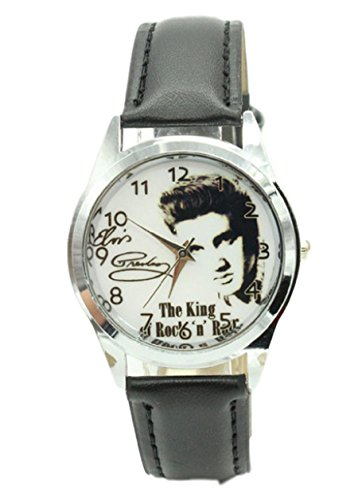 Elvis Presley Watch - 8