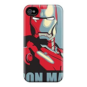 PhilHolmes Iphone 4/4s Excellent Hard Cell-phone Cases Unique Design Stylish Cartoon Movie 2015 Series [pOT13493yQYF]