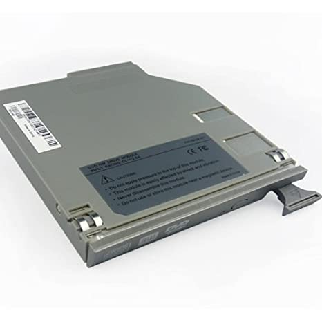 Dell Latitude X1 Sony DW-D56A Slim 8x DVD+/-RW Drivers for Windows 10