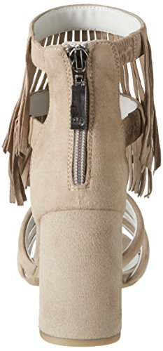 Gerry Weber Shoes Tatjana 01 - Sandalias de tacón Mujer Taupe