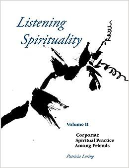 Book Listening Spirituality Vol II