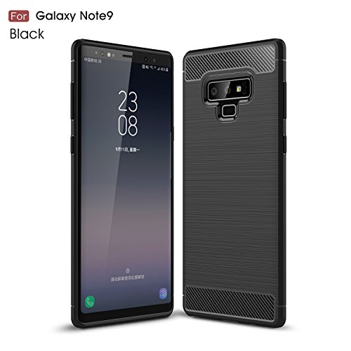 Mk20 Series - AICEDA Samsung Galaxy Note 9 Covers Anti-scratch Soft Case, Protective Shell Back Shell Case