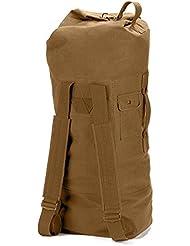 Rothco G.I. Style Double-Strap Duffle Bag