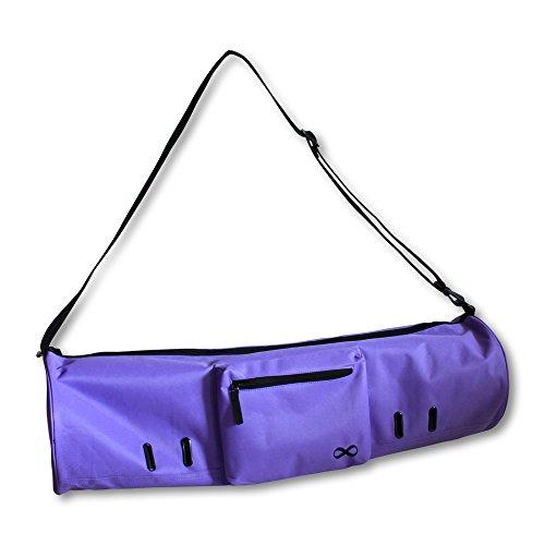 YogaAddict Yoga Mat Bag