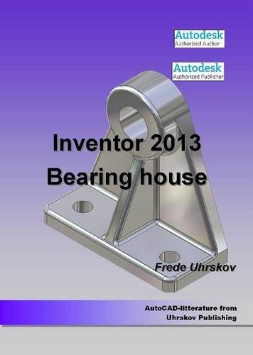 Download Inventor 2013 - Bearing House pdf