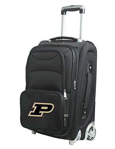 NCAA Purdue Boilermakers 21-Inch Carry-On by Denco