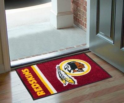 - Fanmats Washington Redskins Uniform Inspired Starter Rug
