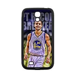 Custom Stephen Curry Basketball Series Case for SamSung Galaxy S4 I9500 JNS4-1388